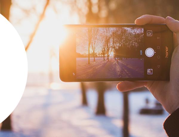 Gallerist App, il marketplace per le tue fotografie