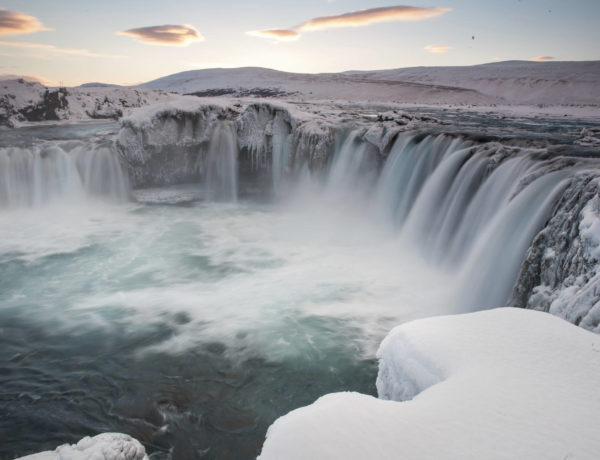 Iceland, new budget friendly road trips
