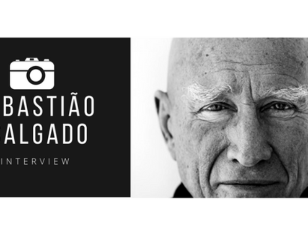 "Sebastião Salgado: ""You still can trust photographers' eyes"""