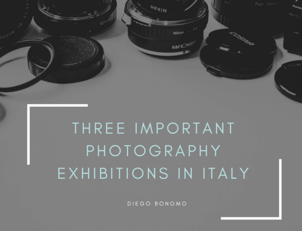 Photography, great exhibitions in Italy in spring