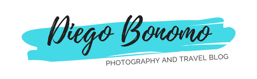 Diego Bonomo, photography and travel blog