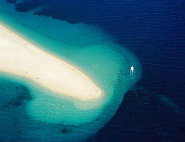 Croatia, 6 beaches you should see